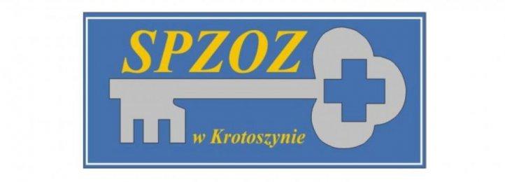 Komunikat Powiatowego Zespołu Zarządzania Kryzysowego i Szpitala Powiatowego w Krotoszynie