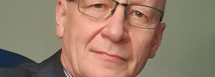 Krzysztof Kurowski, dyrektor SPZOZ w Krotoszynie