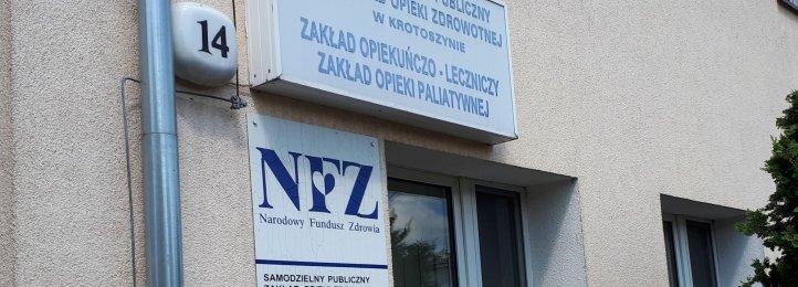 ZOL i ZOP w Krotoszynie wznowiły swoją pracę