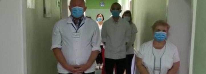 #GaszynChallenge dla Kubusia. Apteka Szpitalna z Pracownią Leków Cytostatycznych SPZOZ w Krotoszynie